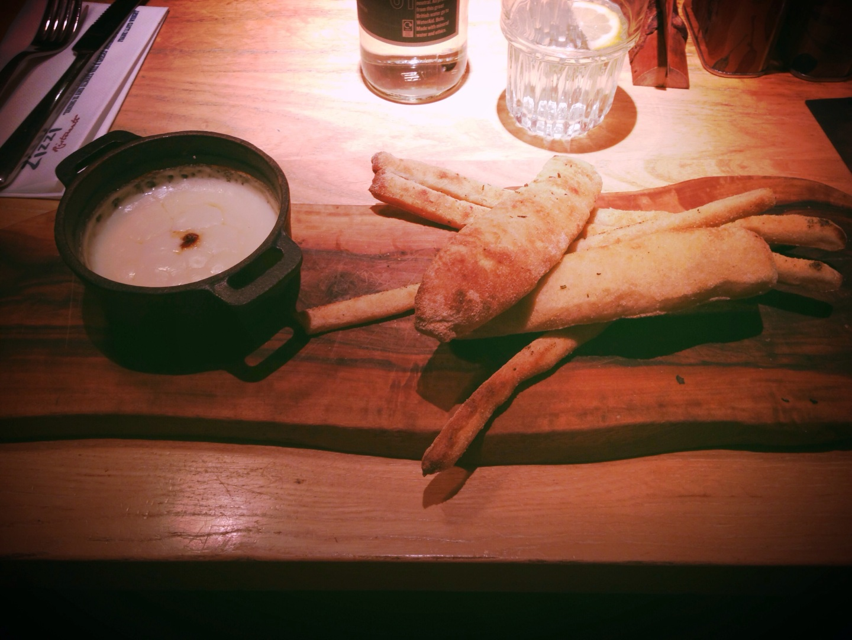 Oxford eats | Zizzi Ristorante
